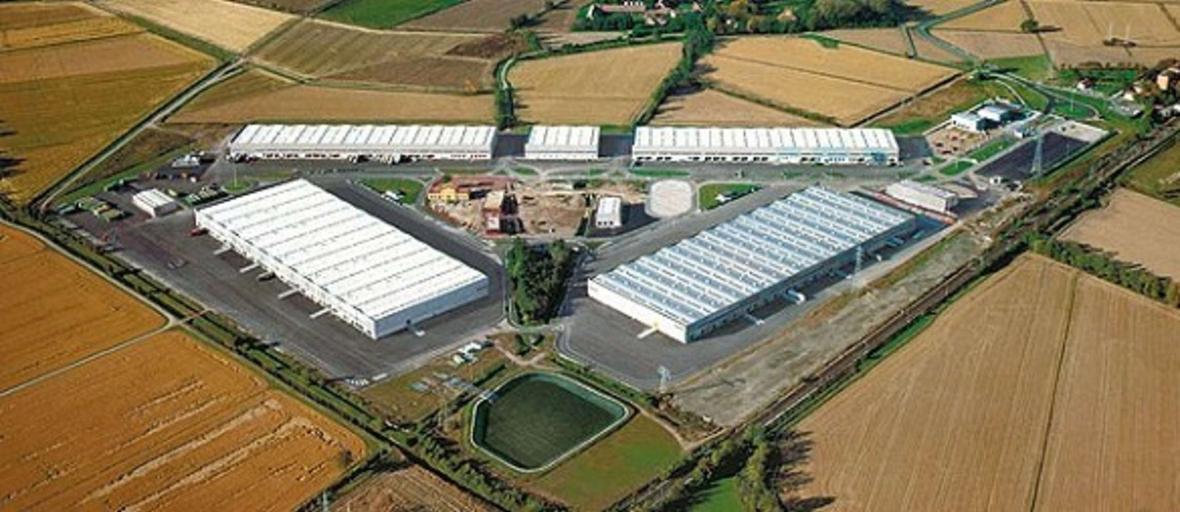 Magazzini industriali e logistici Lacchiarella, 20084 - Milano Logistic Centre - edificio America - 3522366