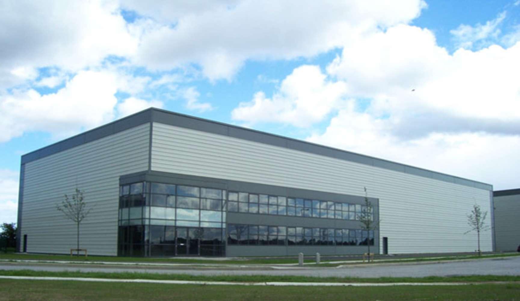 Industrial Dublin 11,  - Unit E8 North City Business Park Phase II - 118804