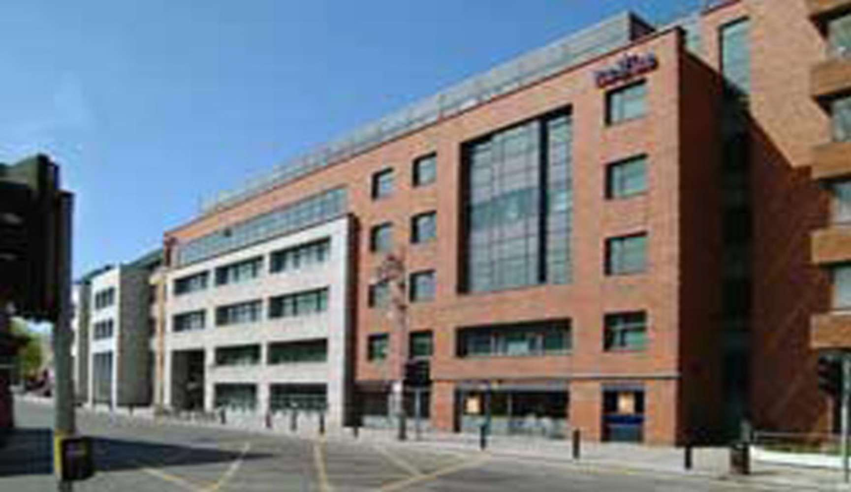 Office Dublin 2, D02 YA40 - Harcourt Centre - 118799