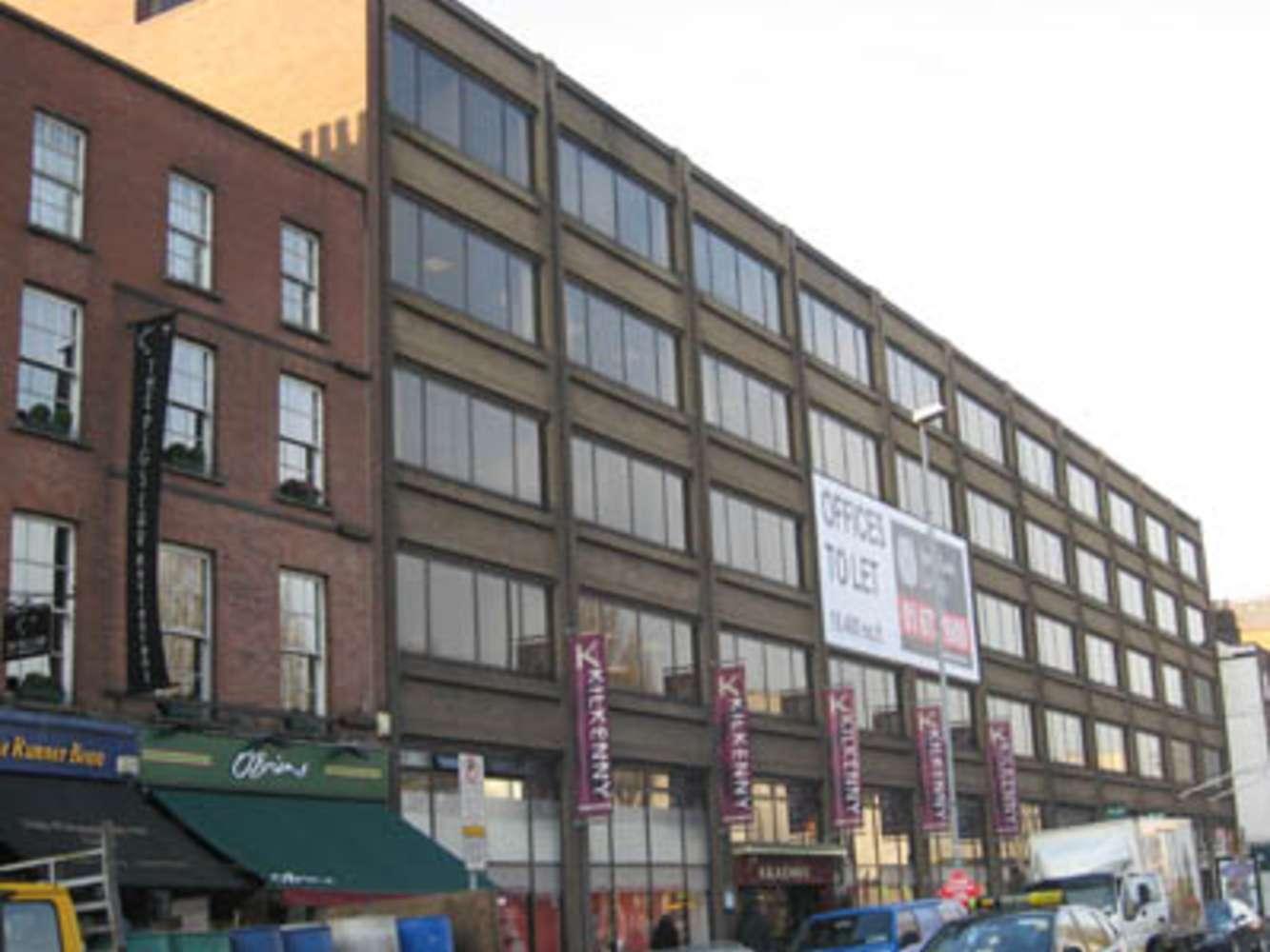 Office Dublin 2, D02 XC92 - Setanta Centre