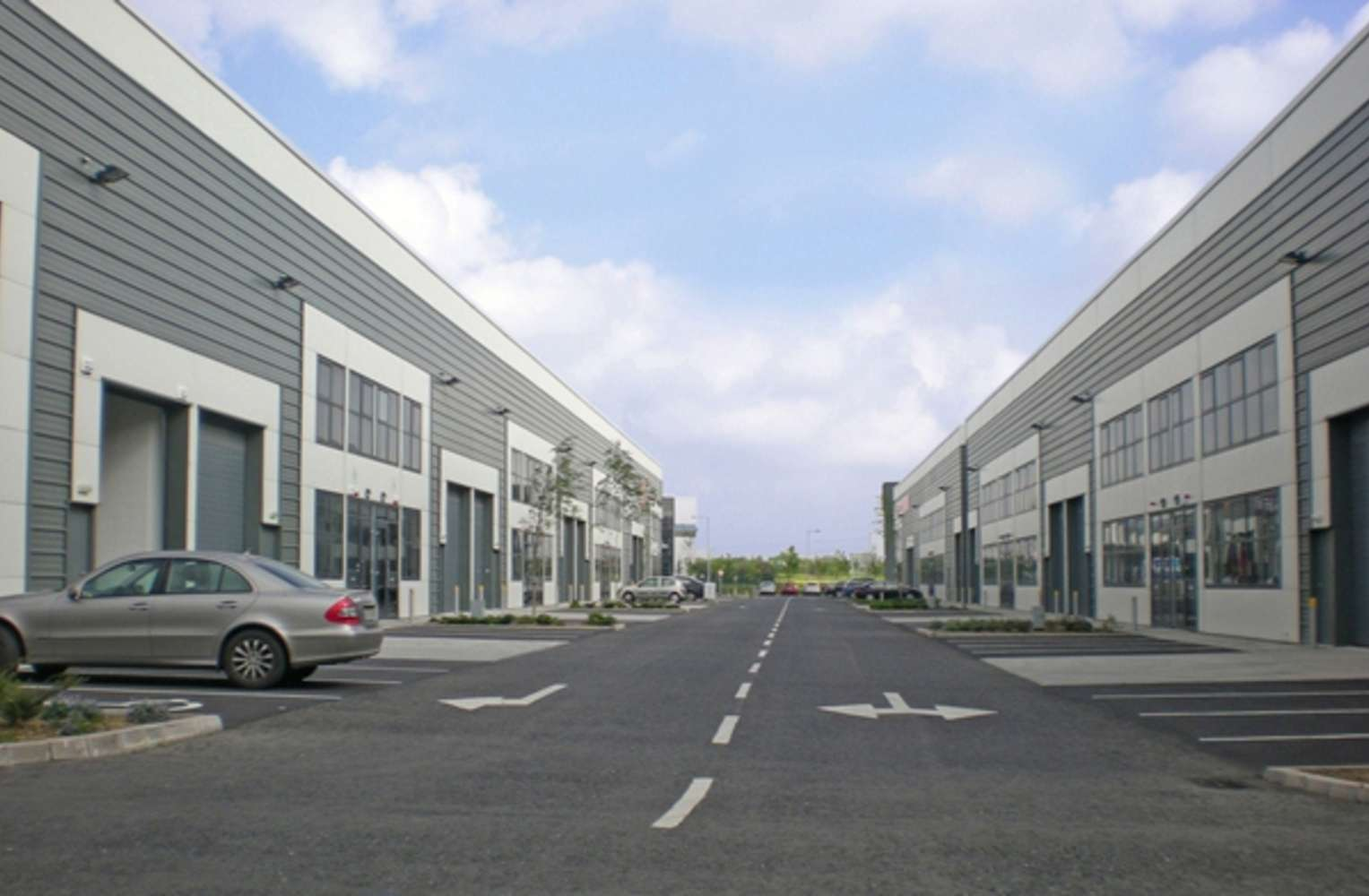 Industrial Dublin 11,  - The Enterprise Centre, NorthCity Business Park, - 122429