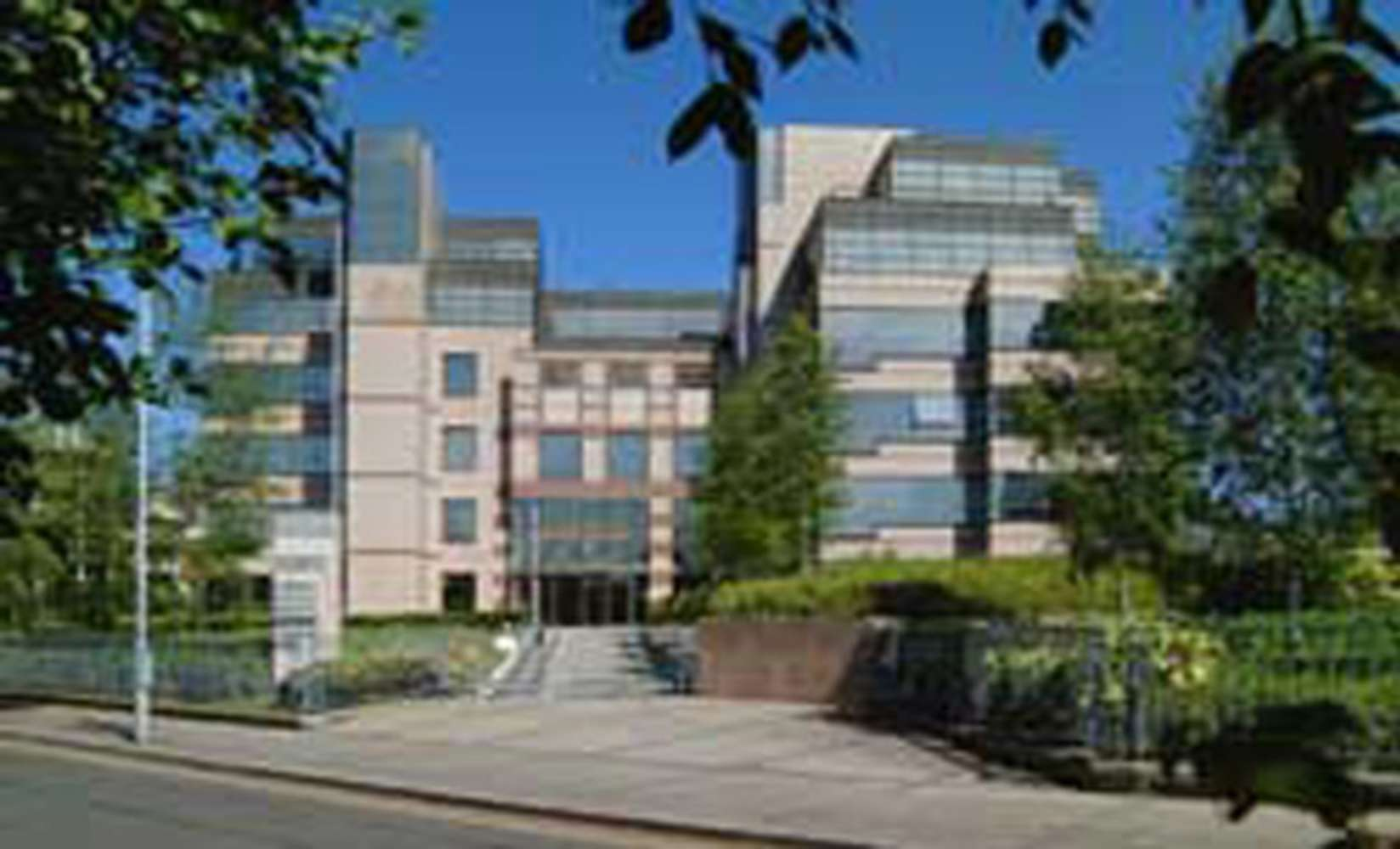 Office Dublin 4, D04 H9W0 - Sweepstakes, Ballsbridge - 118800