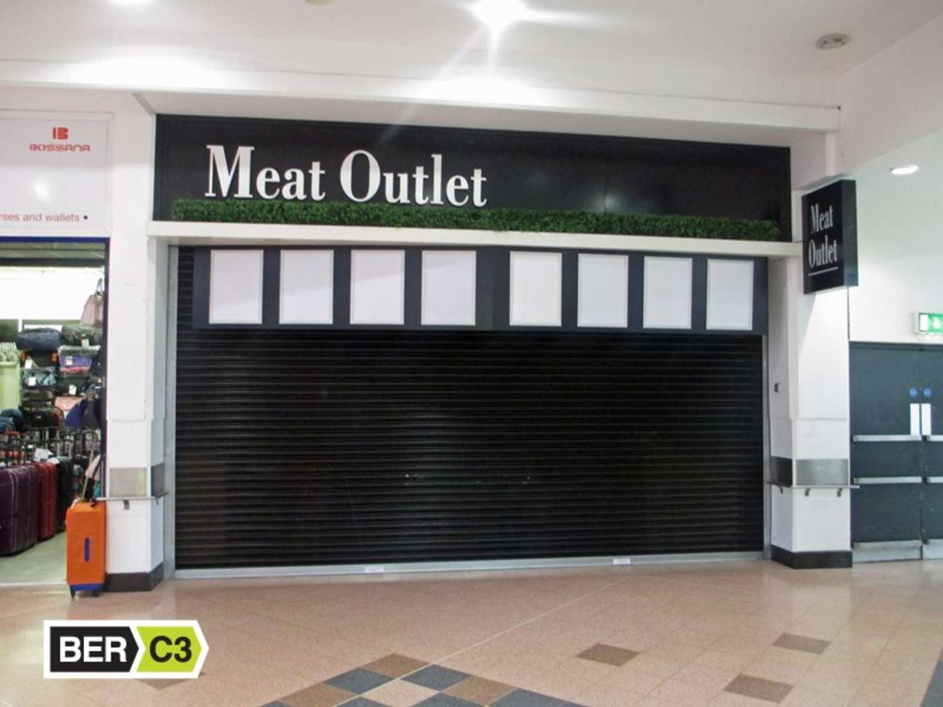 Retail Dublin 9, D09 DW02 - Unit 22 Omni Shopping Centre
