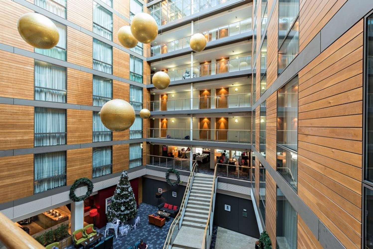 Hotels & hospitality Cork, T12 RD6E - The Clarion Hotel