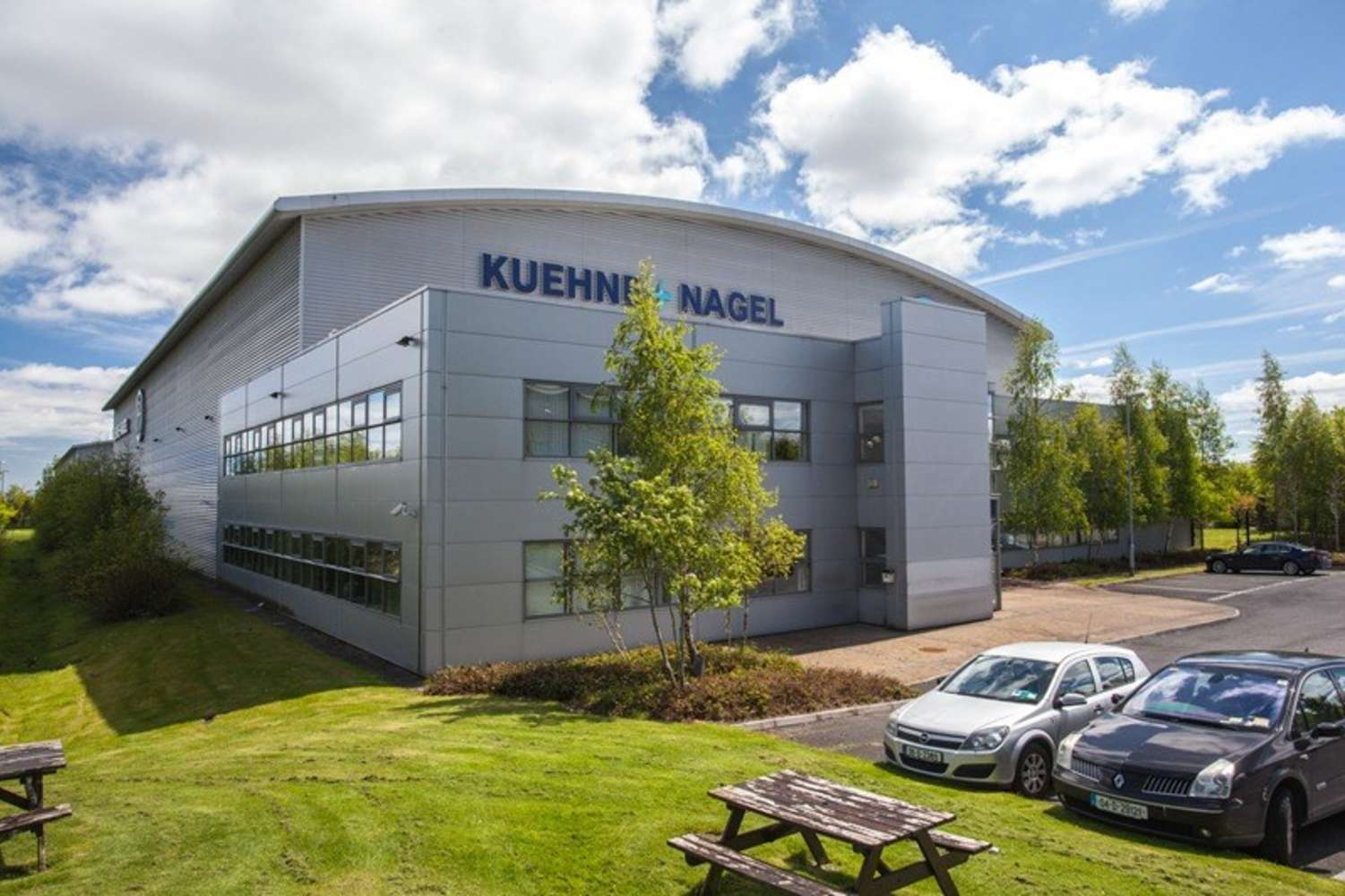 Industrial Co dublin, K67 DE72 - Unit 2 Horizon Logistics Park - 8272755