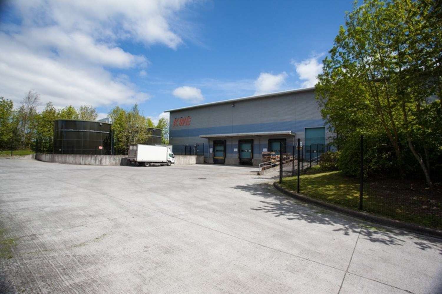 Industrial Co dublin, K67 DE72 - Unit 2 Horizon Logistics Park - 8272756