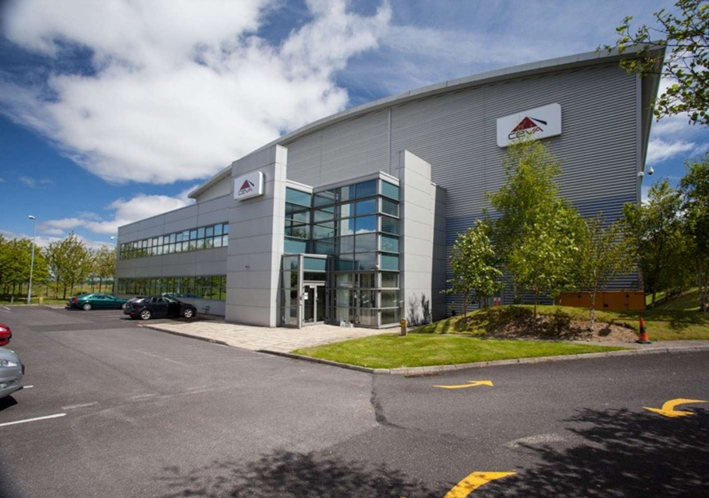 Industrial Co dublin, K67 DE72 - Unit 2 Horizon Logistics Park - 8272757