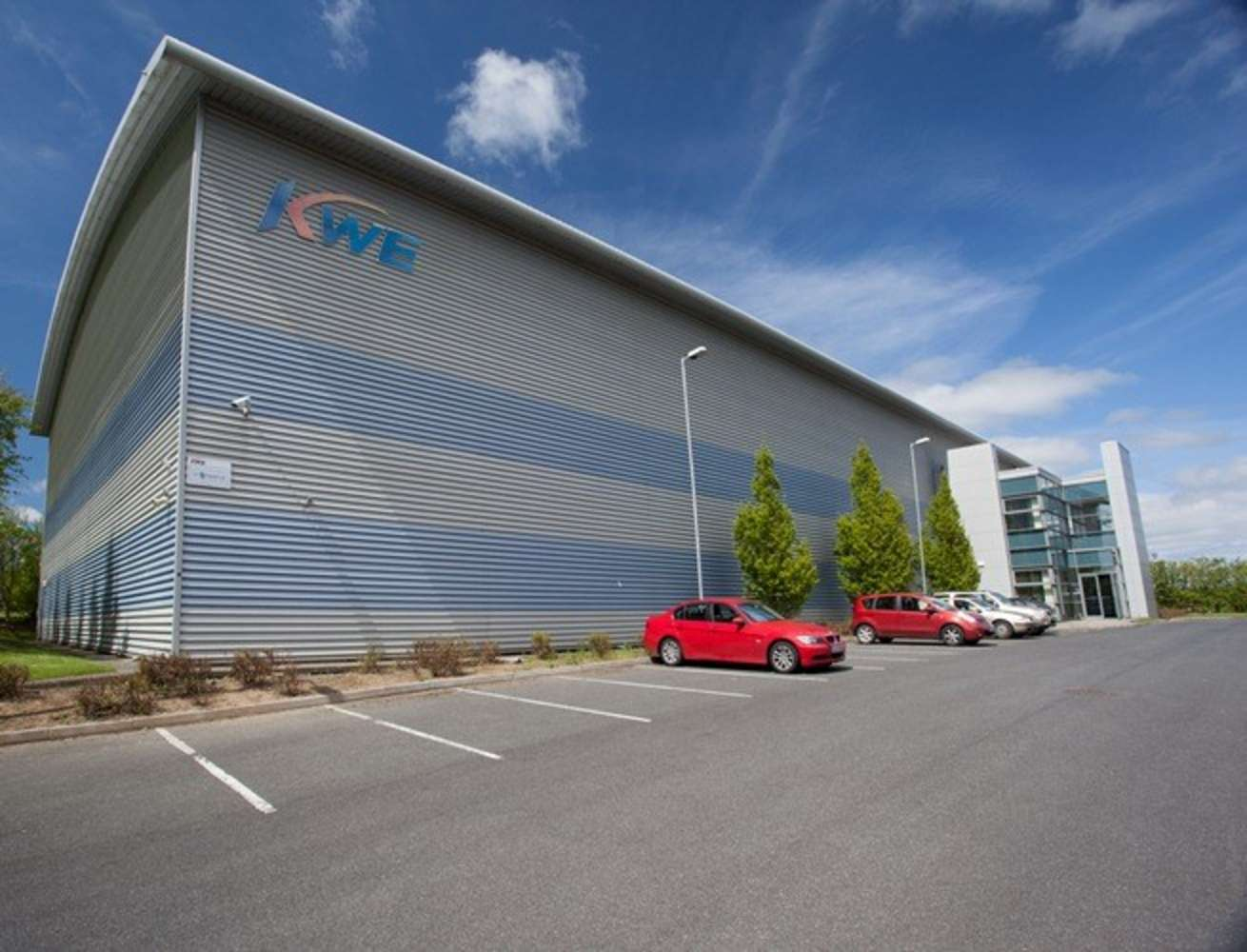 Industrial Co dublin, K67 DE72 - Unit 2 Horizon Logistics Park - 8272758