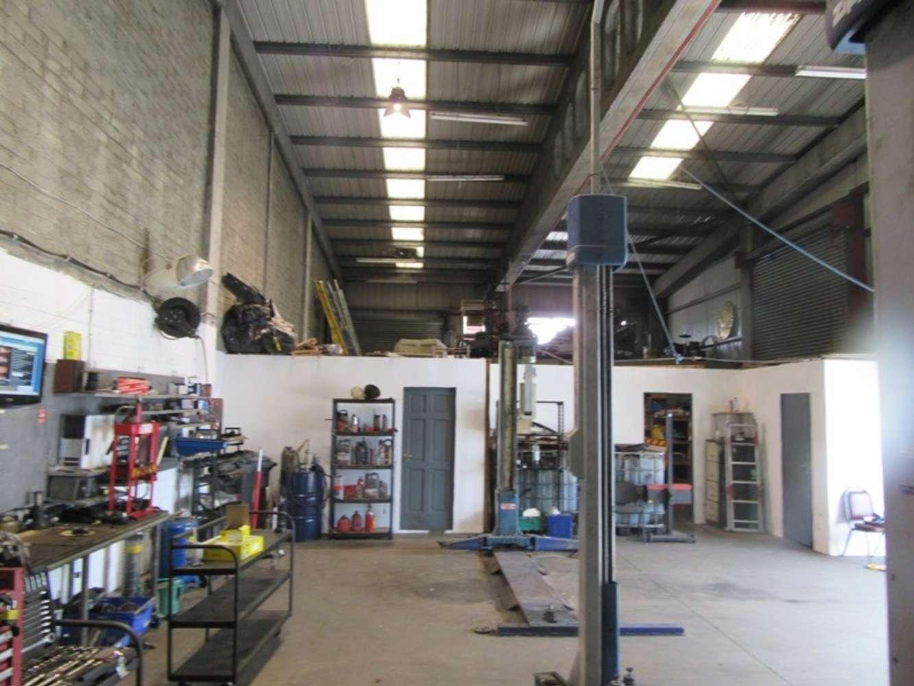 Industrial Dublin 12, D24 HK79 - Unit 1A Ballymount Cross Industrial Estate - 8381640