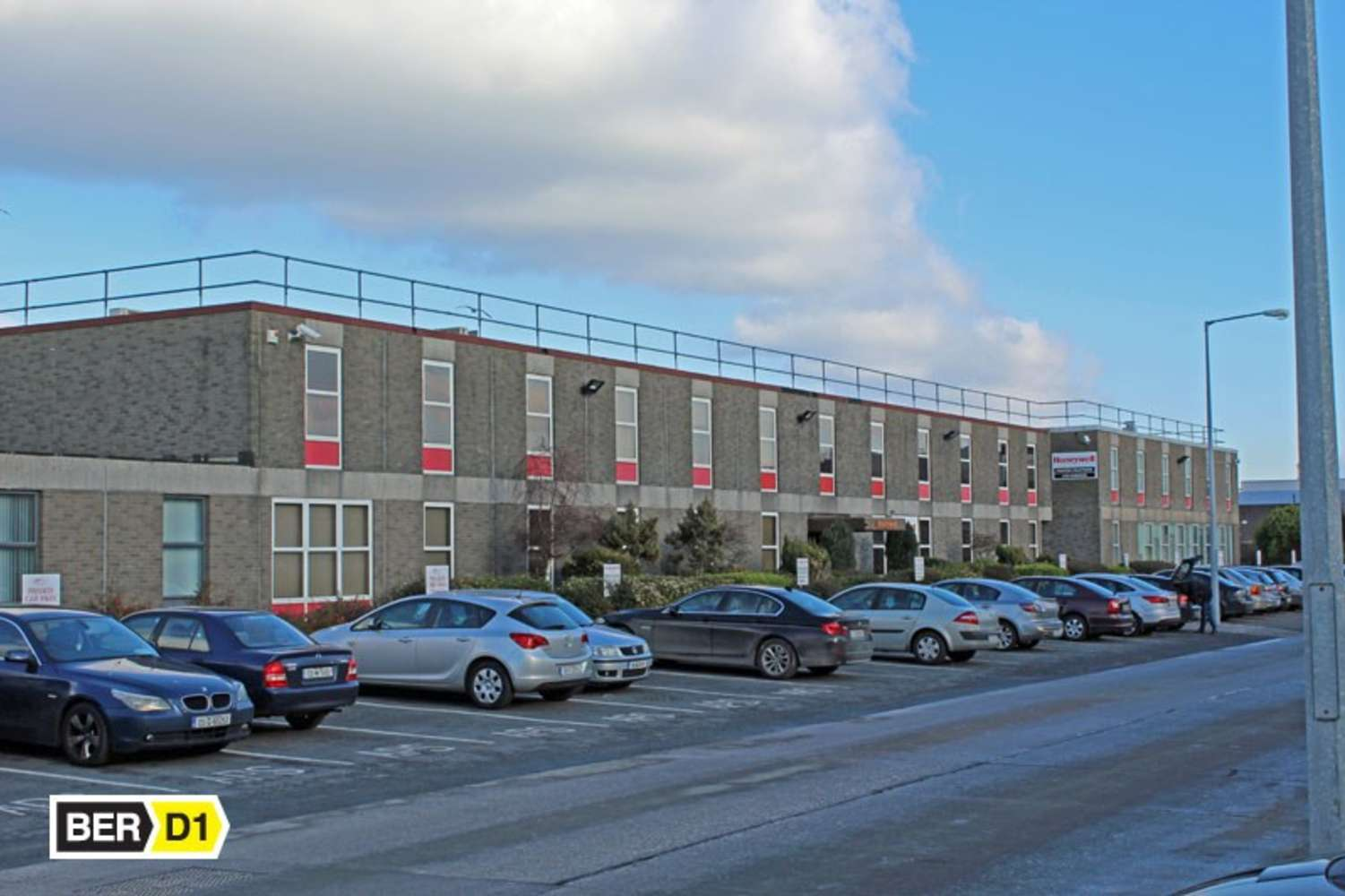 Industrial Waterford, X91 DC96 - Units 24, 25 and 26, Waterford Industrial Estate - 8734402