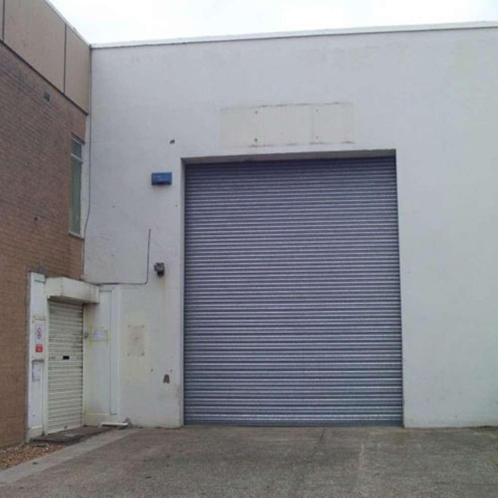 Industrial Co dublin, A94 HX50 - Unit 2B, Deansgrange Business Park - 8735972