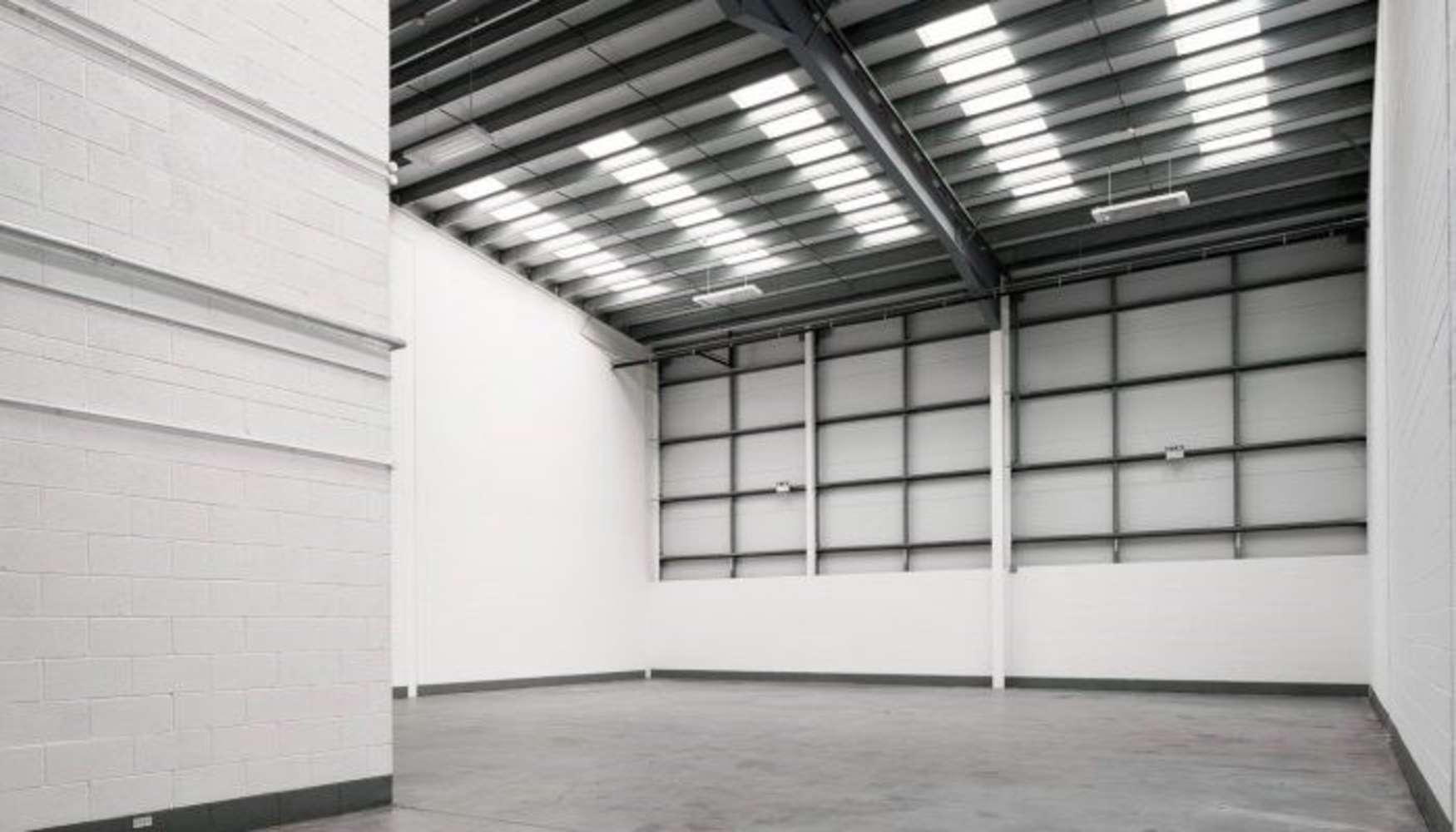 Industrial Dublin 11, D11 RR76 - Unit D7 The Enterprise Centre - 8740127