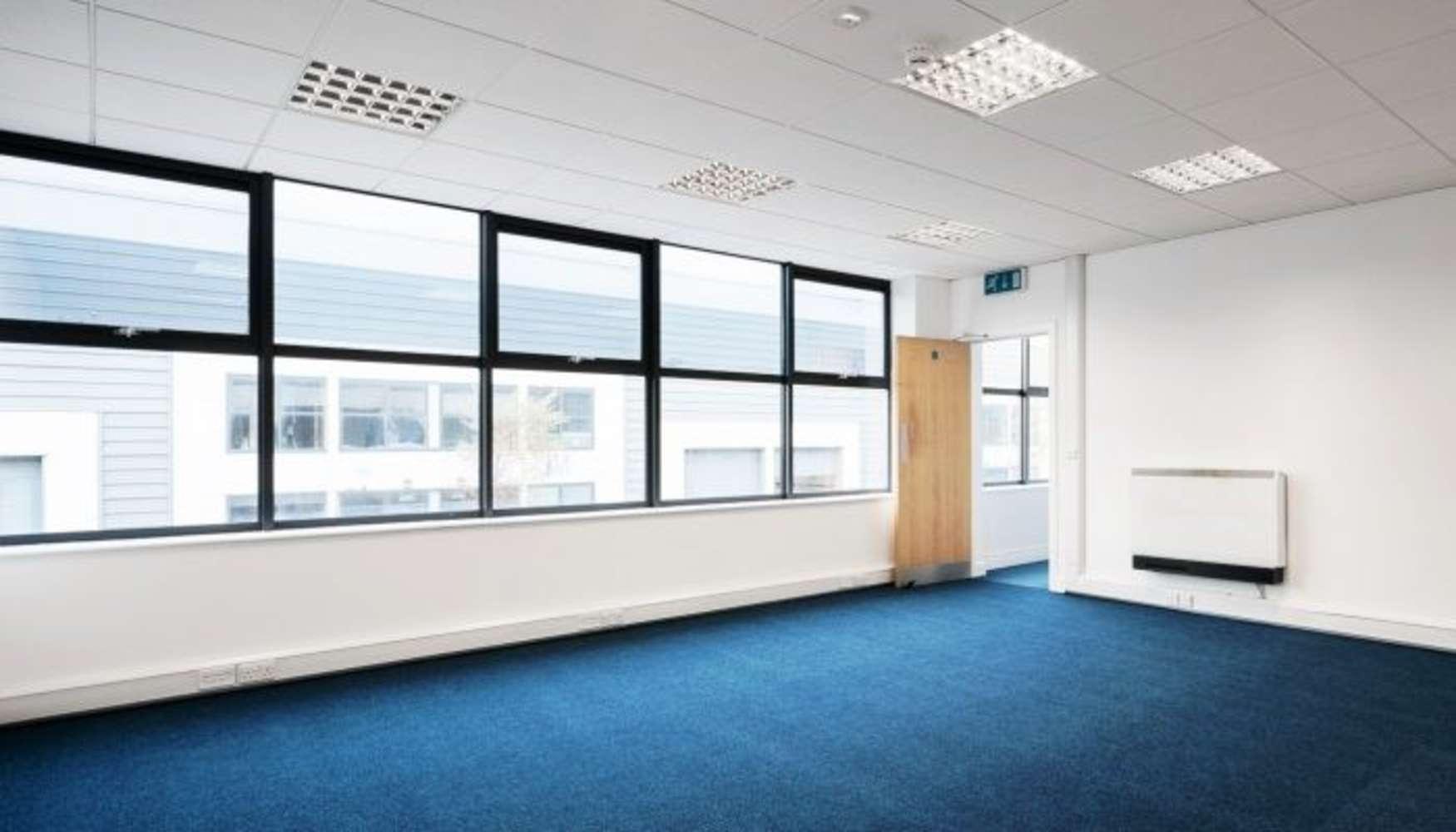 Industrial Dublin 11, D11 RR76 - Unit D7 The Enterprise Centre - 8740128