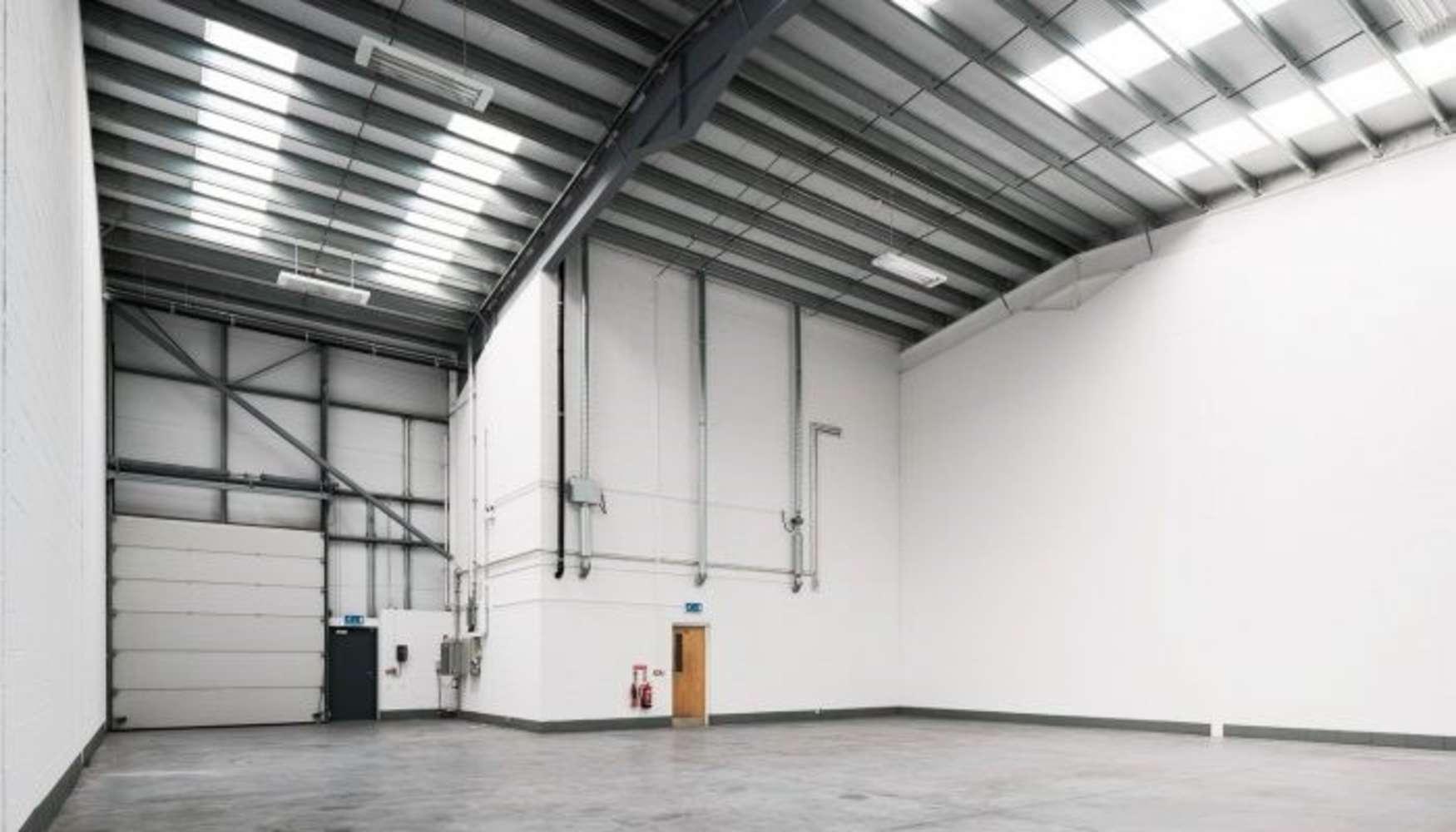 Industrial Dublin 11, D11 RR76 - Unit D7 The Enterprise Centre - 8740129