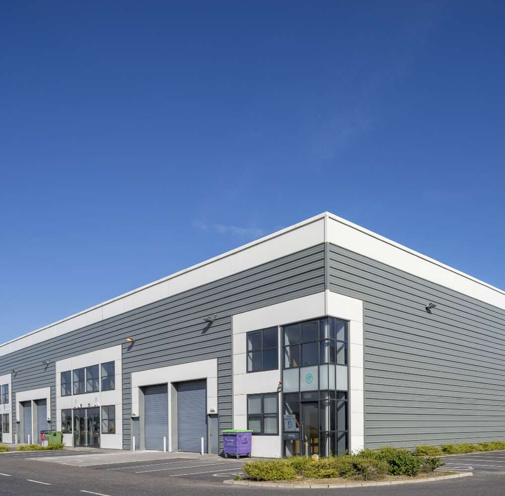 Industrial Dublin 11, D11 HO2E - Unit D19 The Enterprise Centre - 8740152