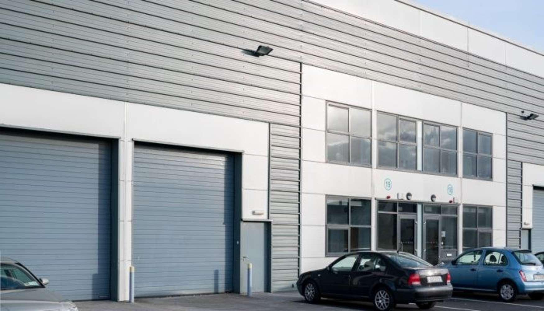 Industrial Dublin 11, D11 HO2E - Unit D19 The Enterprise Centre - 8740153