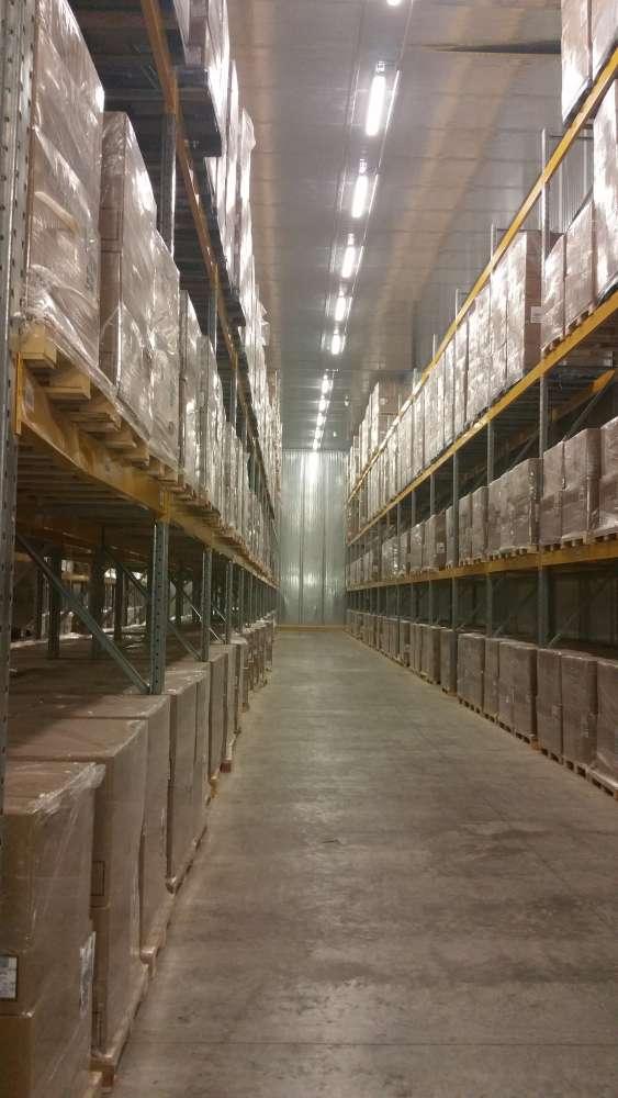 Magazzini industriali e logistici Nola, 80035 - Interporto Campano - 8846959