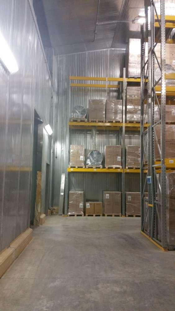 Magazzini industriali e logistici Nola, 80035 - Interporto Campano - 8846960