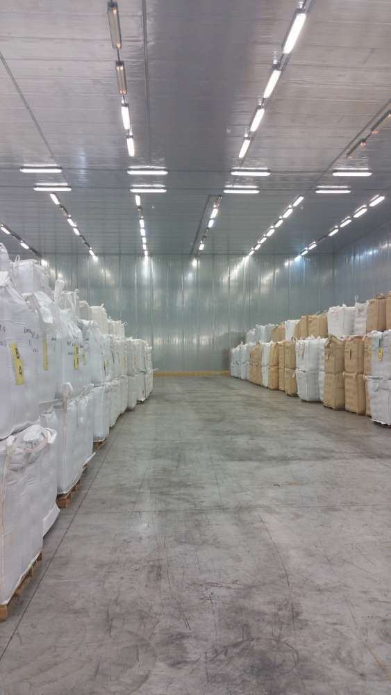 Magazzini industriali e logistici Nola, 80035 - Interporto Campano - 8846961