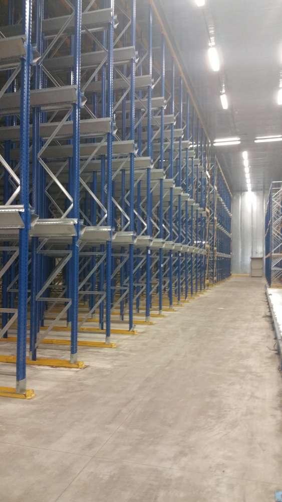 Magazzini industriali e logistici Nola, 80035 - Interporto Campano - 8846962