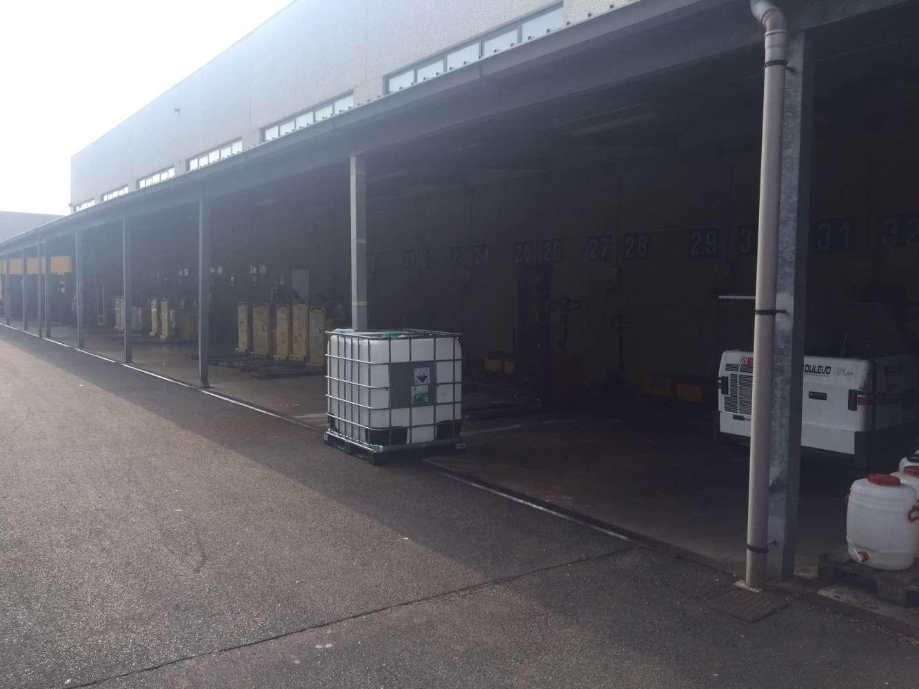 Magazzini industriali e logistici Milano, 20090 - Buccinasco - 8899738