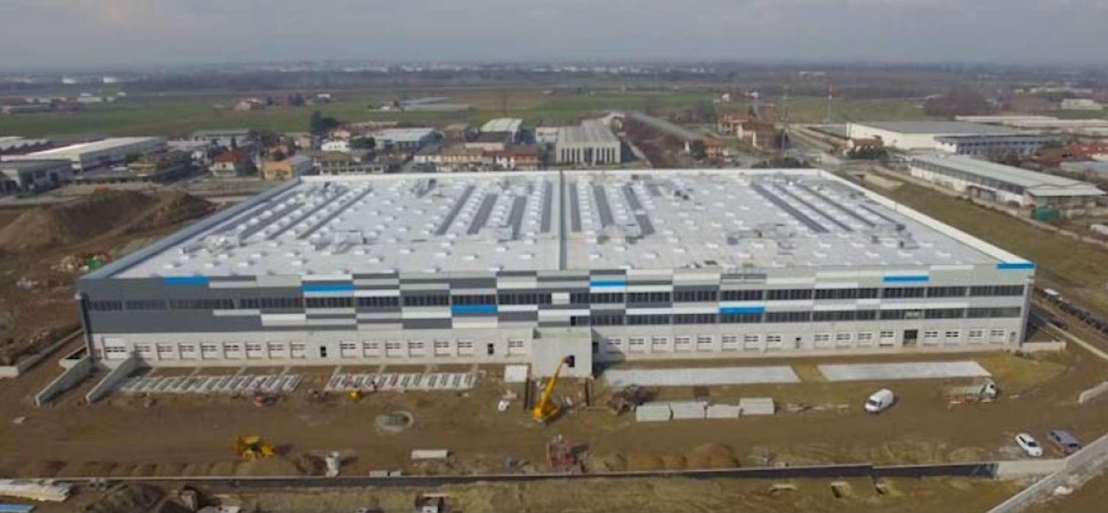 Magazzini industriali e logistici Torino, 10032 - VAILOG East Turin Logistics Park - 8899792