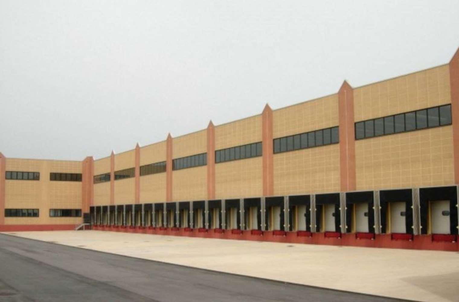 Magazzini industriali e logistici Lonate pozzolo, 21015 - Lonate Pozzolo Warehouse - 8904208