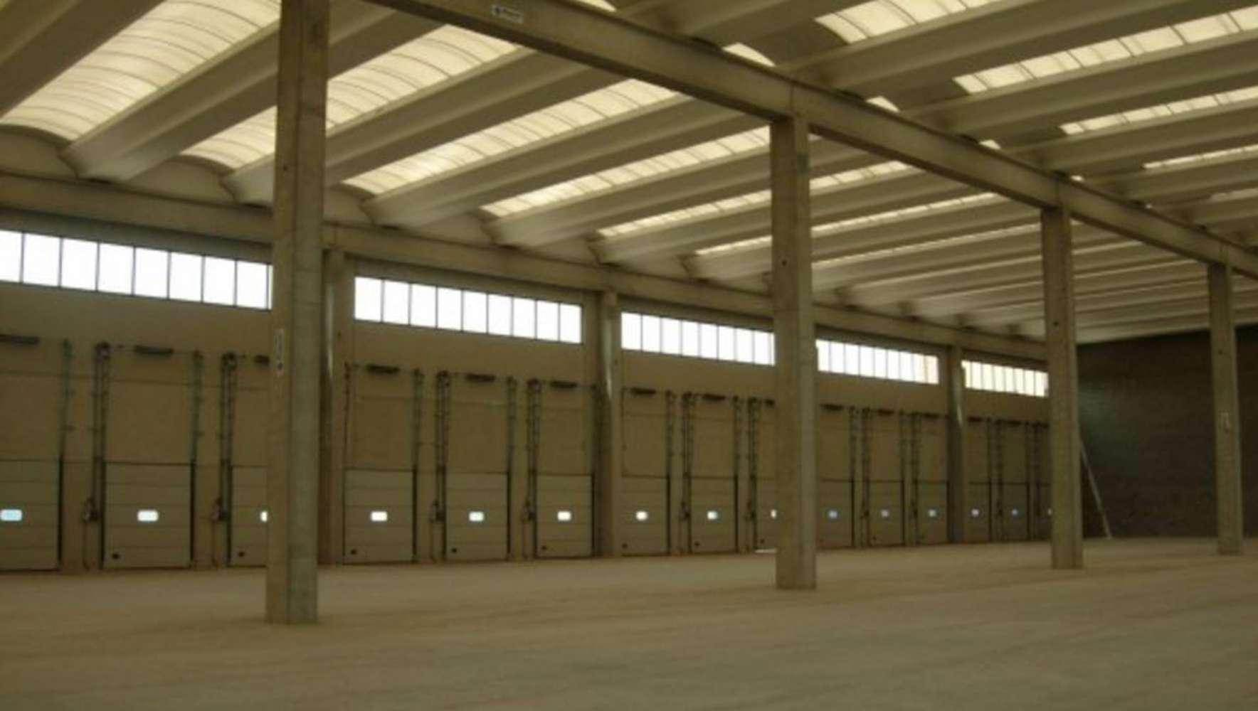 Magazzini industriali e logistici Lonate pozzolo, 21015 - Lonate Pozzolo Warehouse - 8904210
