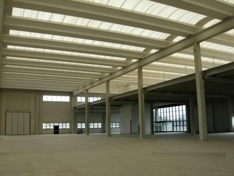 Magazzini industriali e logistici Lonate pozzolo, 21015 - Lonate Pozzolo Warehouse - 8904211