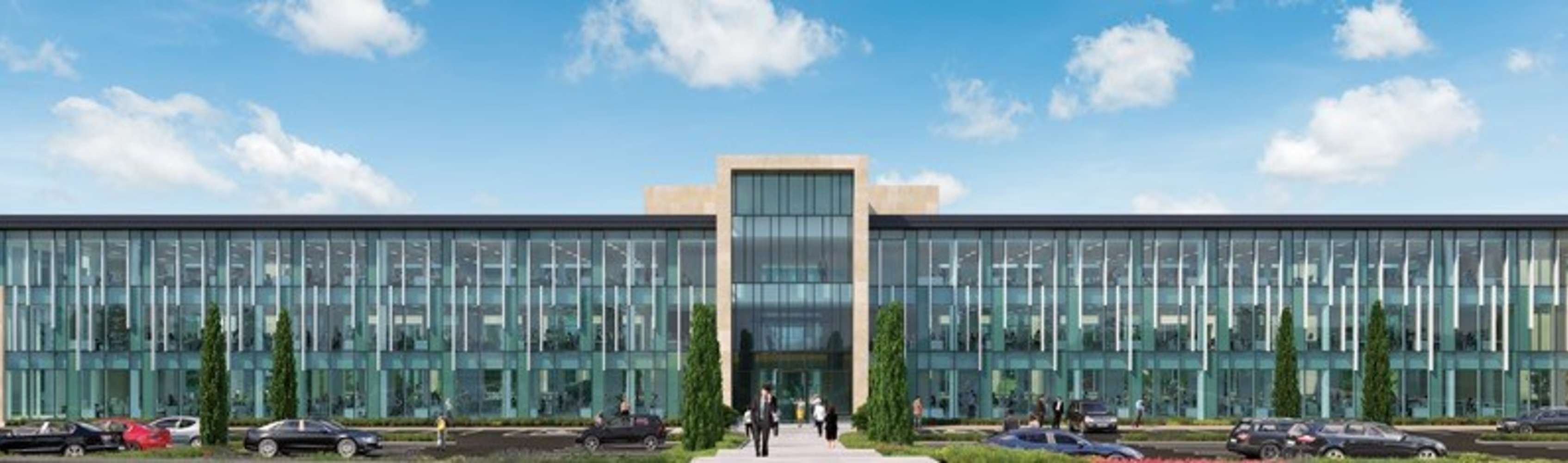 Office Dublin 24, D24 X7FT - 6, 7 & 8 Waterside - 8908782