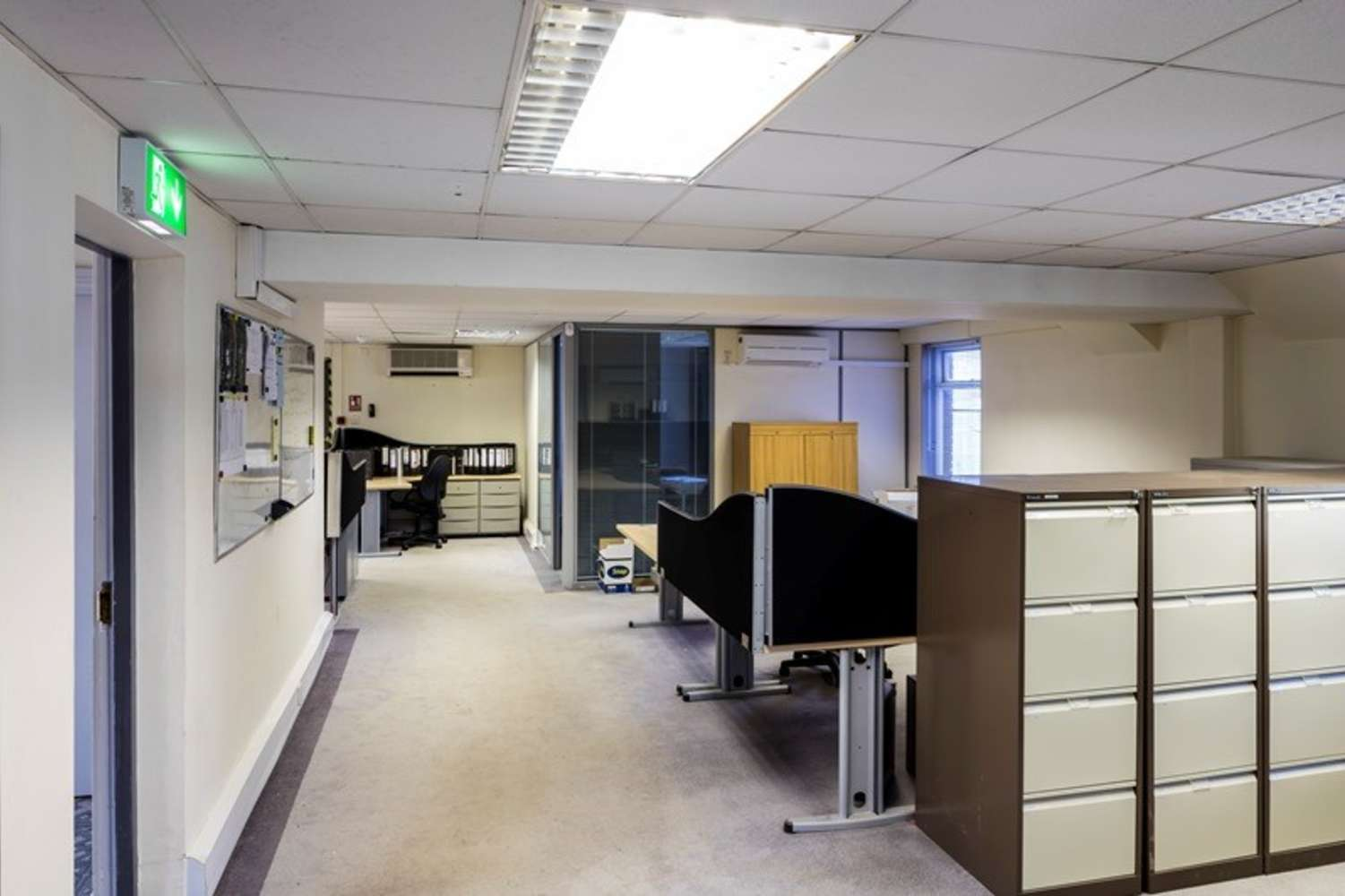 Industrial Co wicklow, A98 VR72 - Detached Two Storey Office, Boghall Road - 8924108