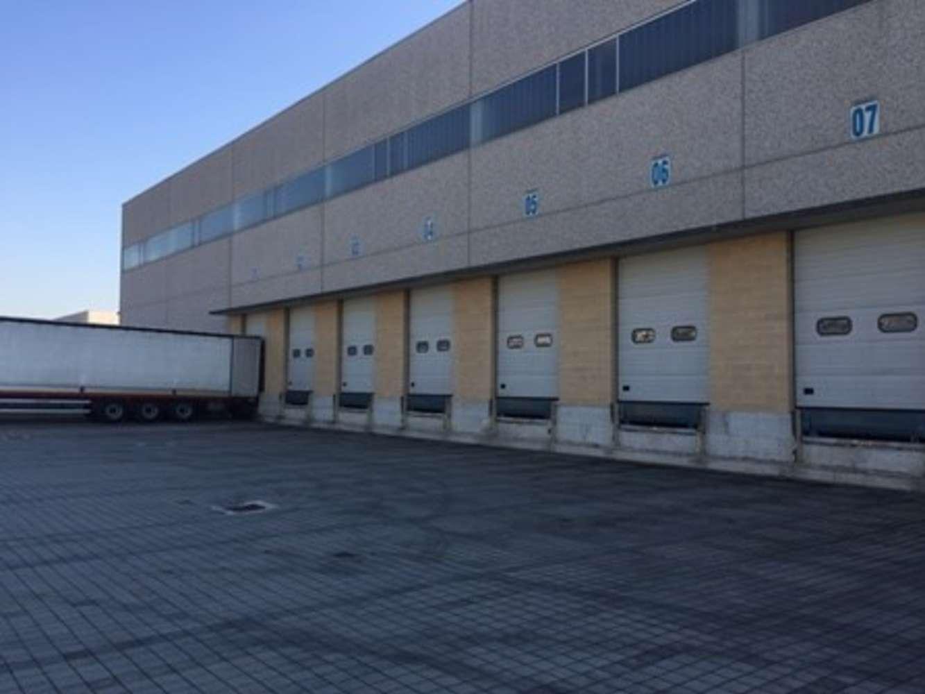 Magazzini industriali e logistici Telgate, 24060 - Telgate Warehouse - 8960879