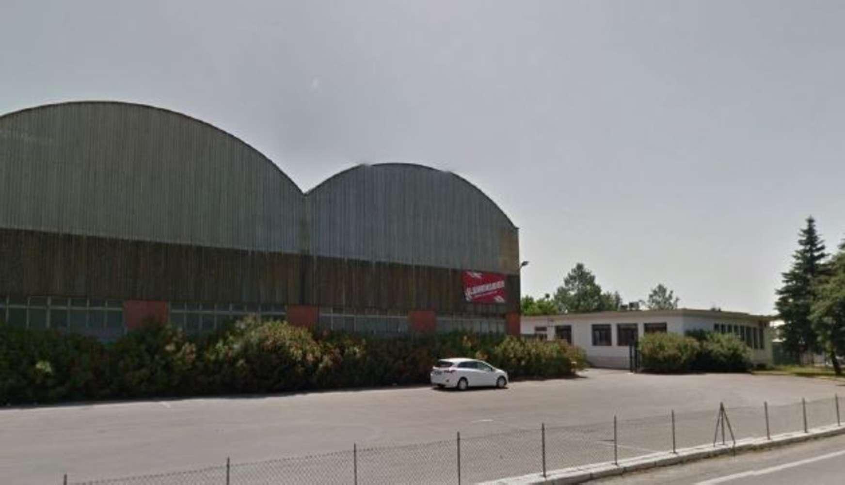 Magazzini industriali e logistici Cesena, 47522 - Cesena 2 - 8969474