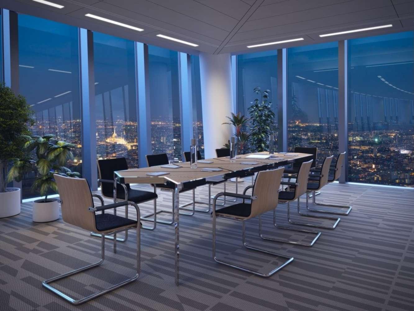 Ufficio Milano, 20149 - Torre Libeskind