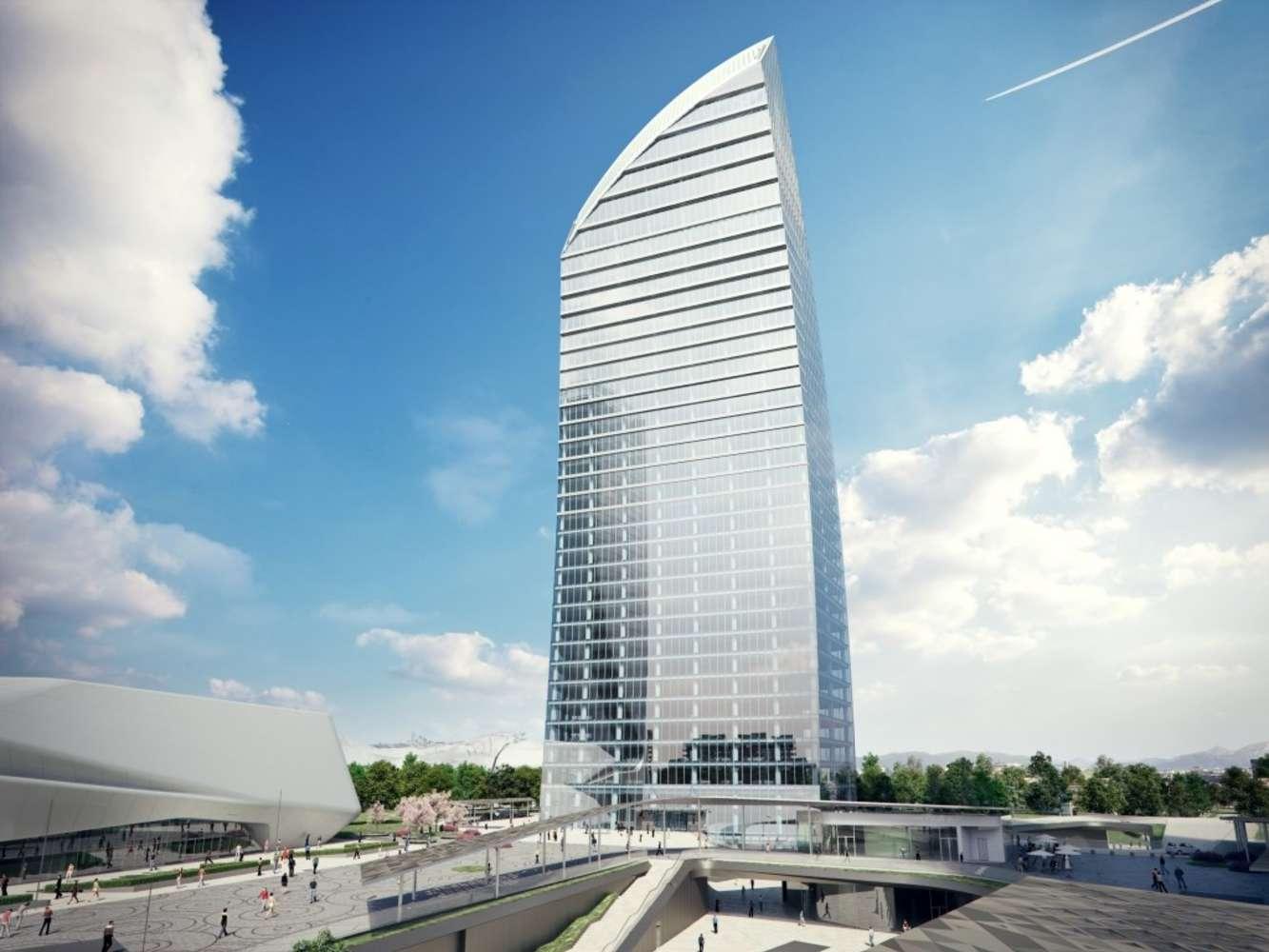 Ufficio Milano, 20149 - Torre Libeskind - 9127927