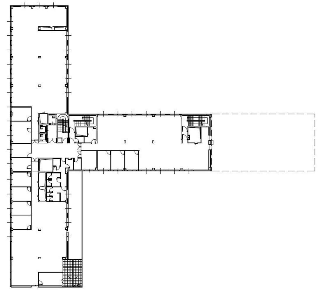 Ufficio Milano, 20125 - Innovazione 3 - 9128434