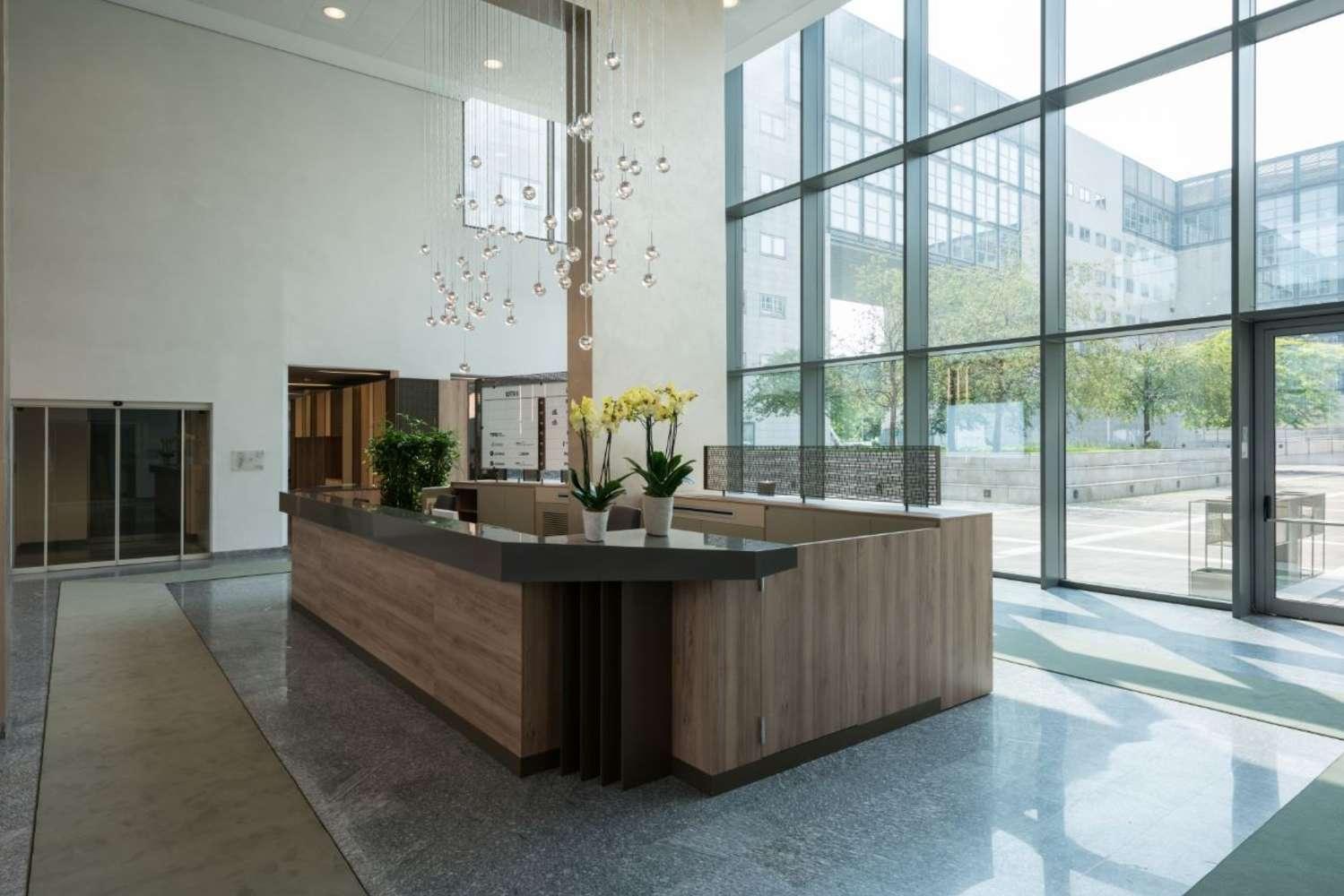 Ufficio Milano, 20125 - Innovazione 3 - 9128436