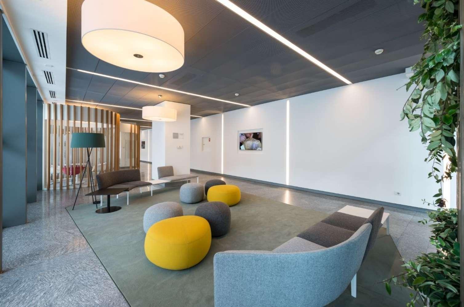 Ufficio Milano, 20125 - Innovazione 3 - 9128437