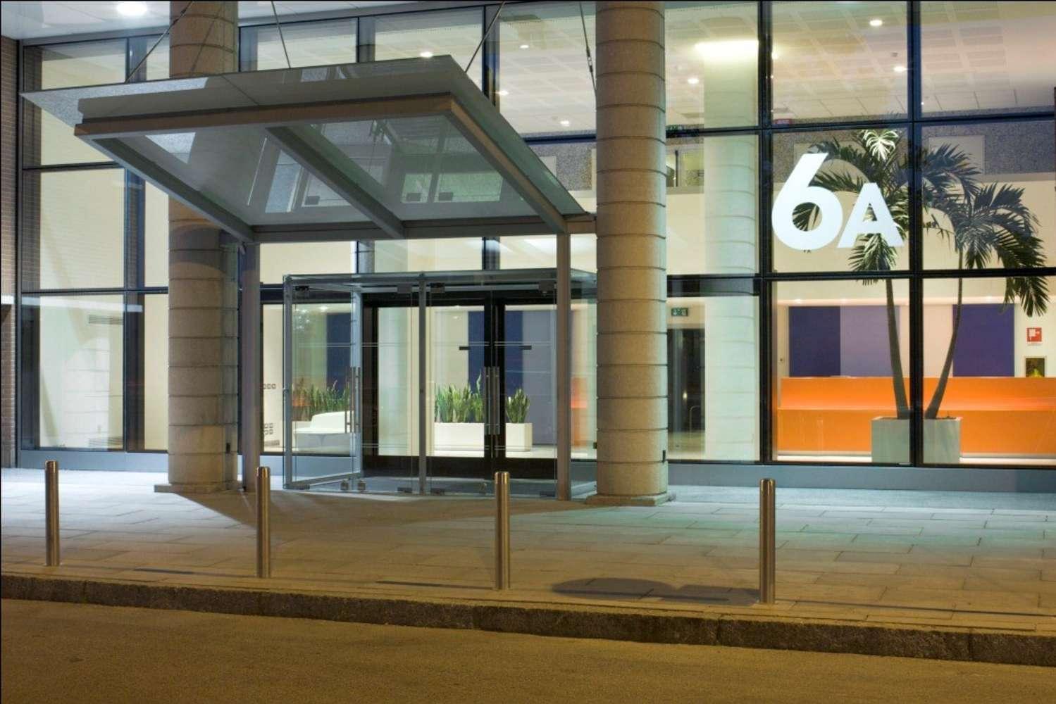 Ufficio Milano, 20156 - Montefeltro Business Hub - 9129138
