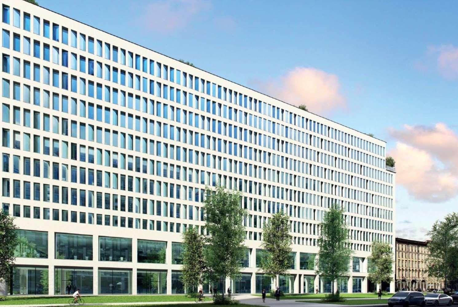 Ufficio Milano, 20124 - The Corner - 9133581