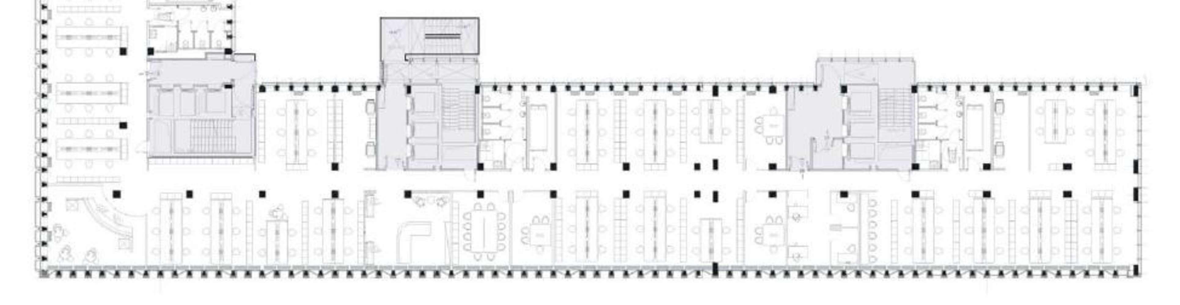 Ufficio Milano, 20124 - The Corner - 9133588