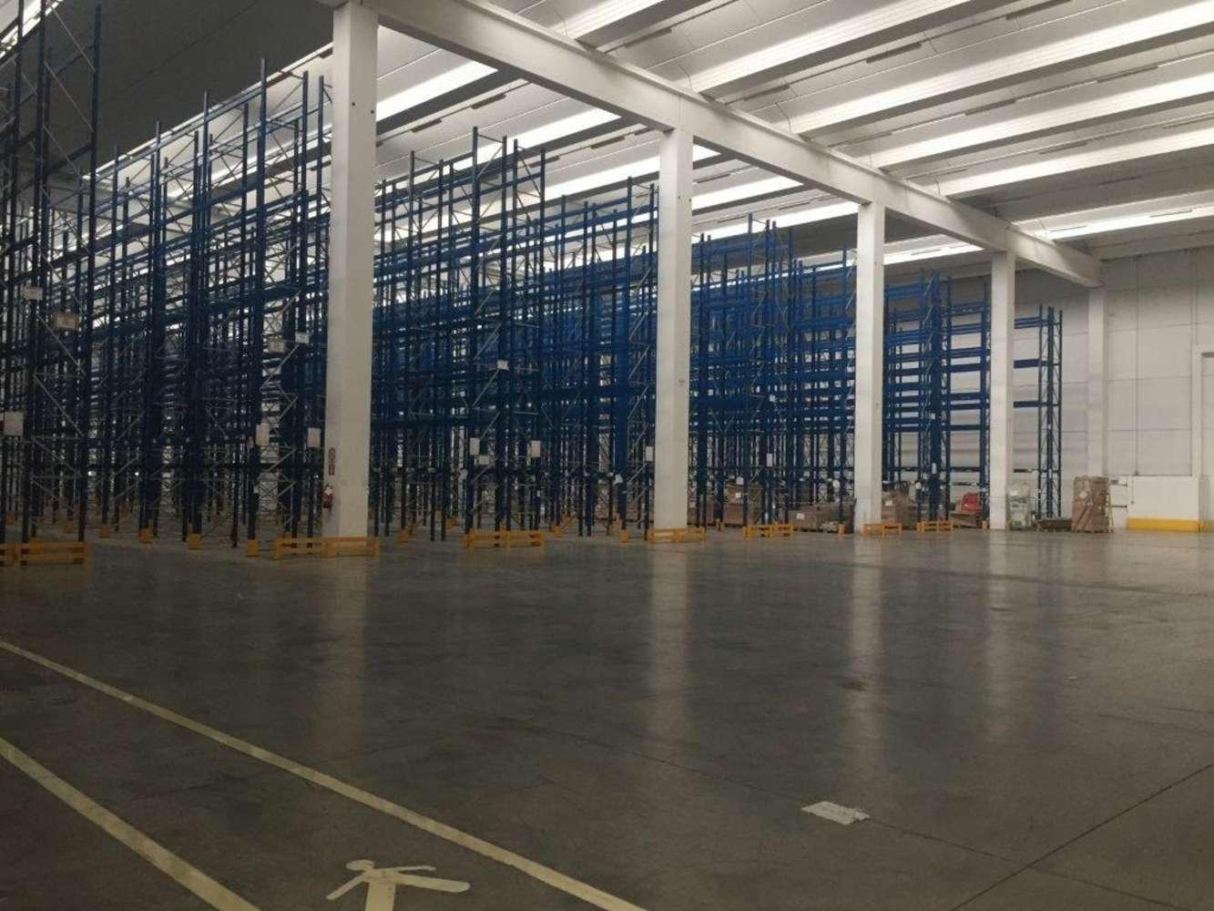 Magazzini industriali e logistici Alessandria, 15057 - Rivalta Scrivia - 9134646