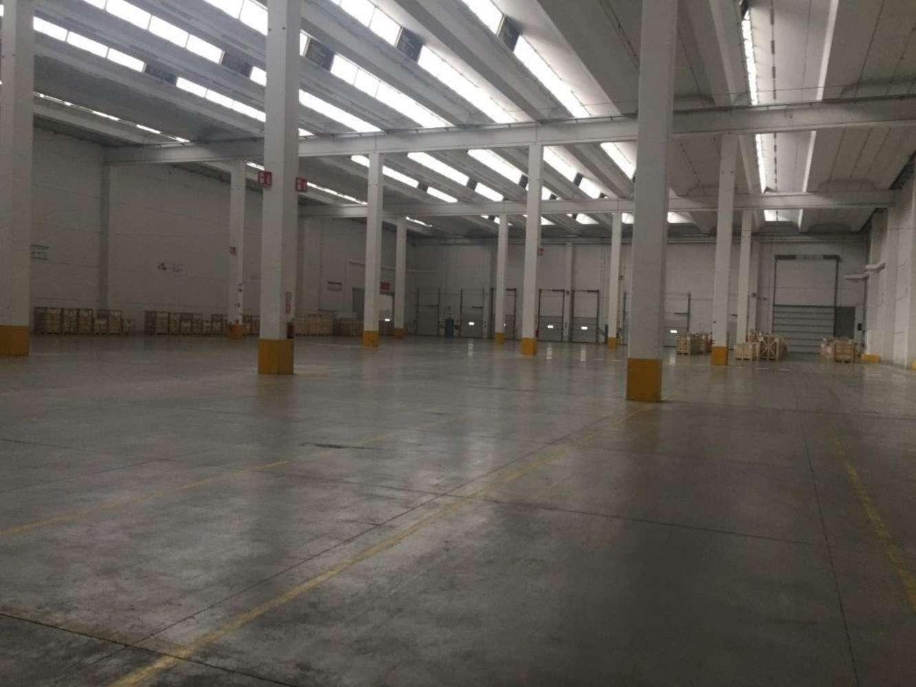 Magazzini industriali e logistici Alessandria, 15057 - Rivalta Scrivia - 9134649