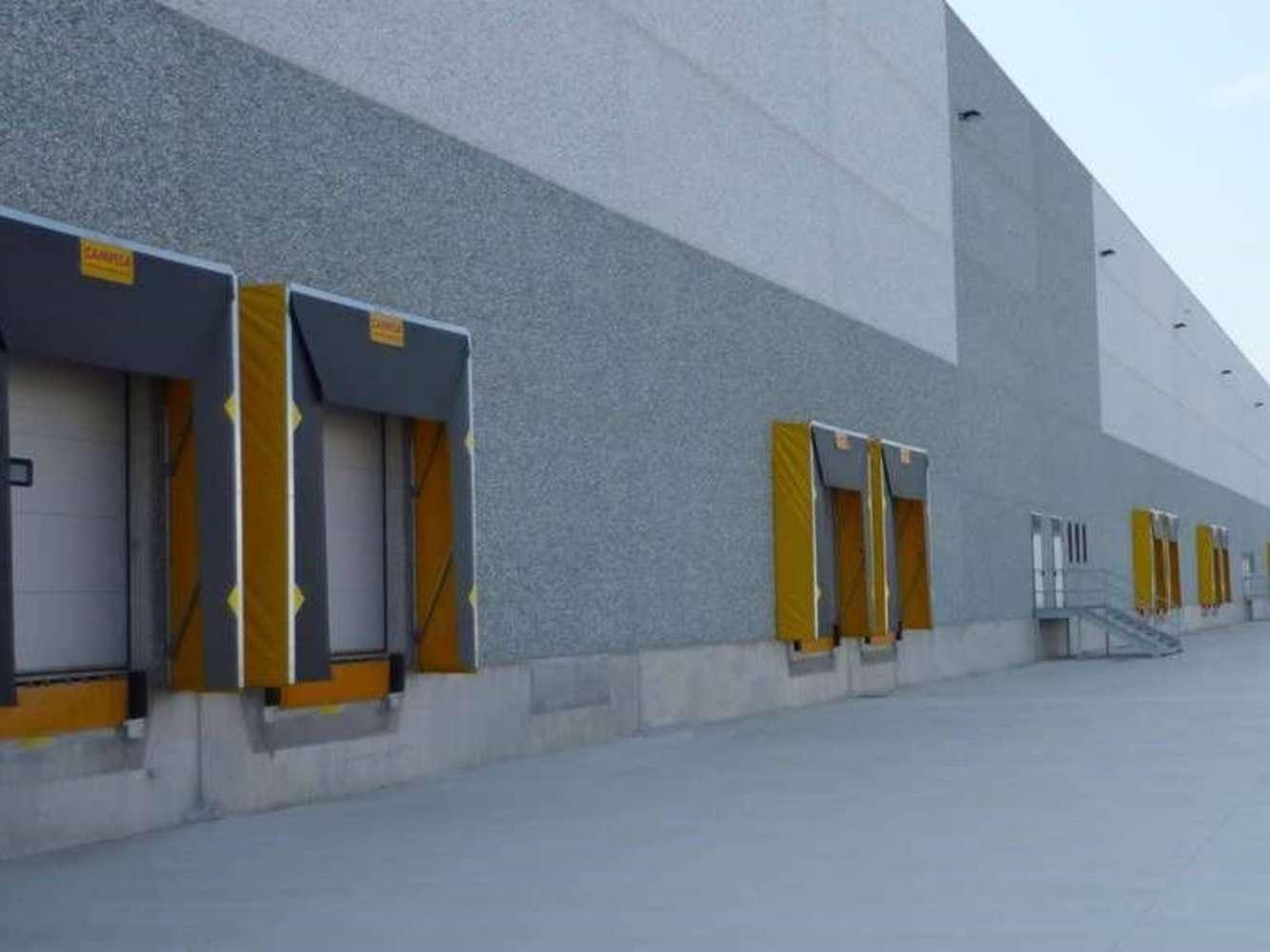 Magazzini industriali e logistici Codogno, 26845 - Codogno Warehouse - 9134659
