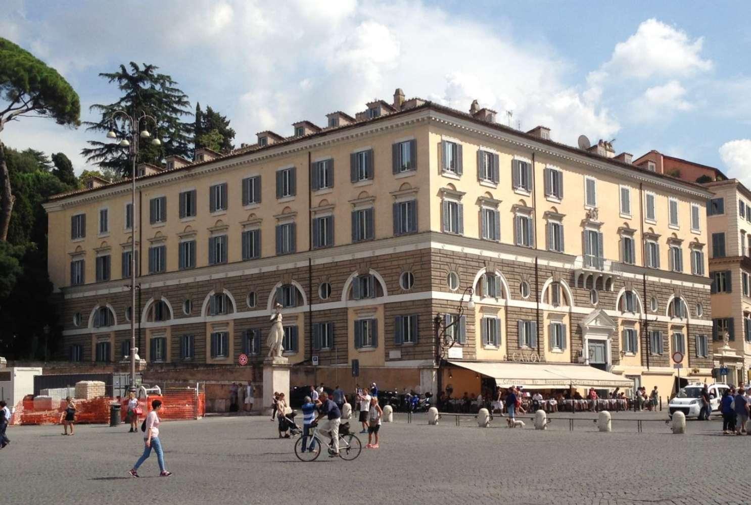 Ufficio Roma, 00187 - Popolo 18 - 9138377