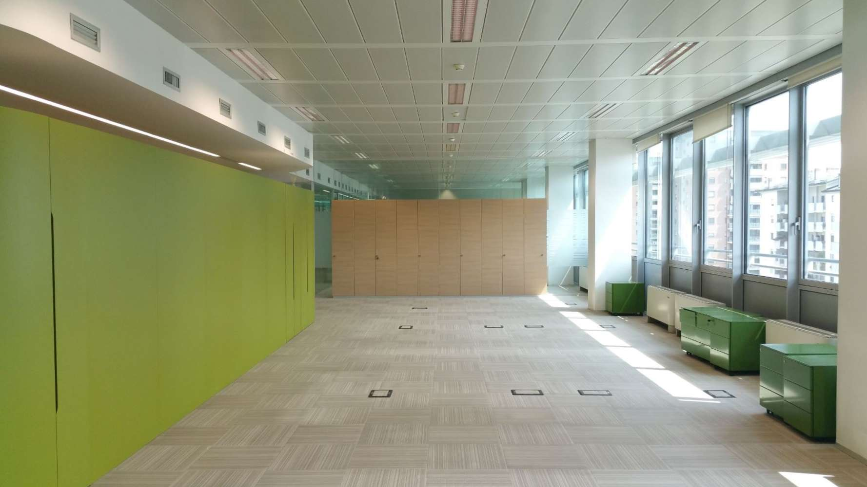 Ufficio Milano, 20141 - Centro Leoni - 9150283