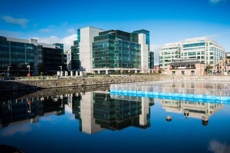 Office Dublin 1, D01 R5P3 - Part Ground Floor, La Touche House