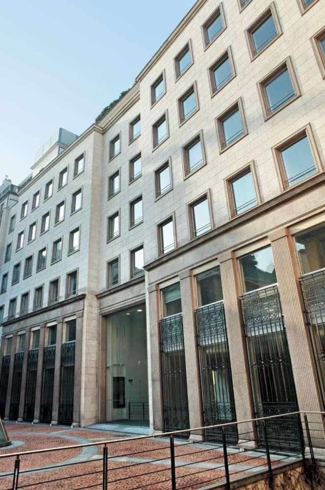 Ufficio Milano, 20123 - Via Borromei 5 - 9151261
