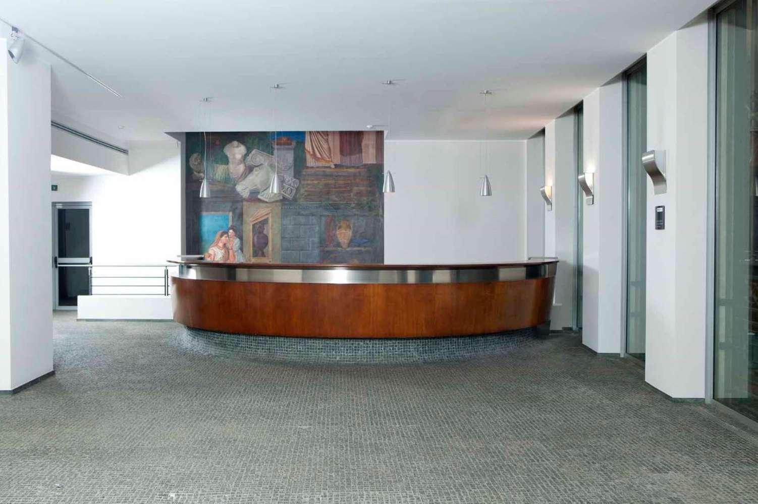 Ufficio Milano, 20123 - Via Borromei 5 - 9151262