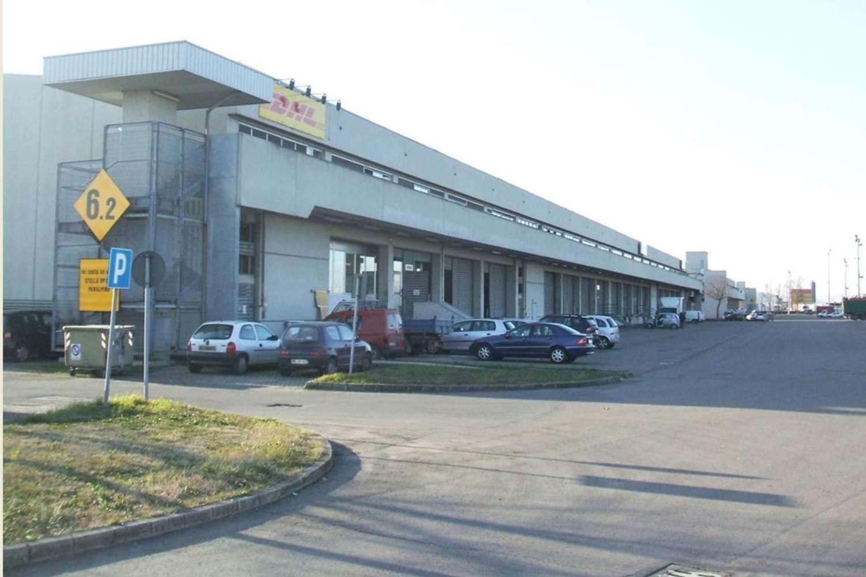Magazzini industriali e logistici Bentivoglio, 40010 - Interporto di Bologna - 9160946